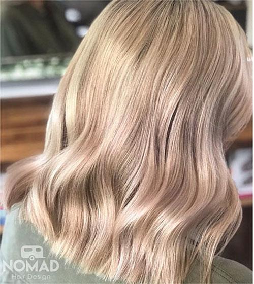 Medium Length Haircuts