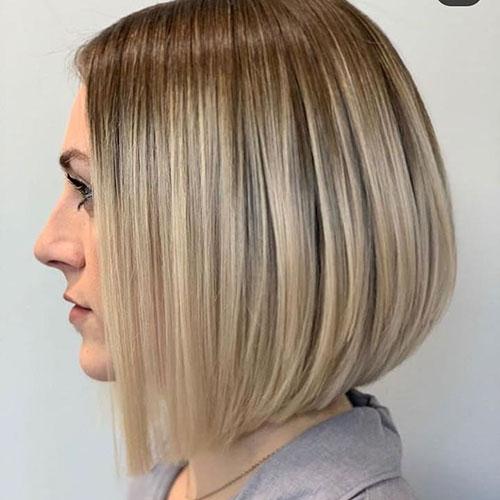 Medium Bob Hairstyles