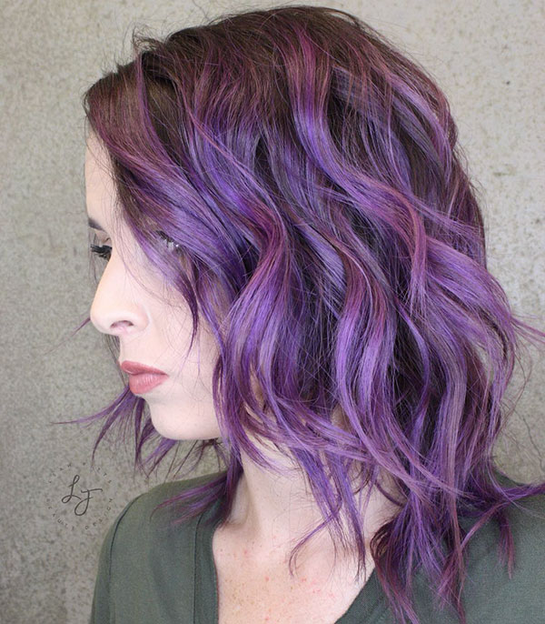 Images Of Layered Haircuts For Medium Hair