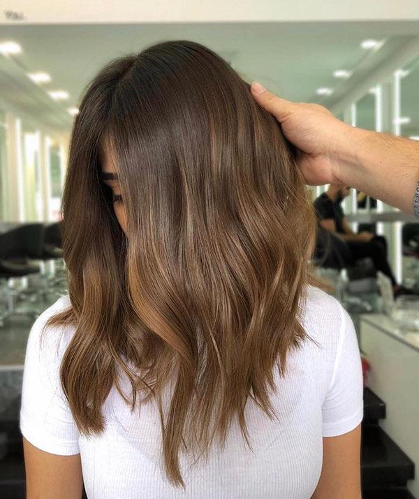 Medium Haircuts 2020
