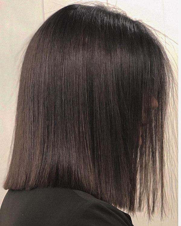 Images Of Medium Hairstyles For Girls