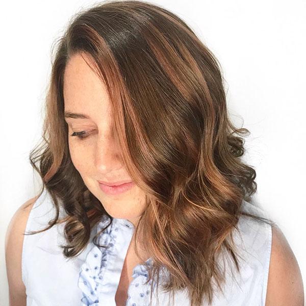 Medium Hairstyles For Girls
