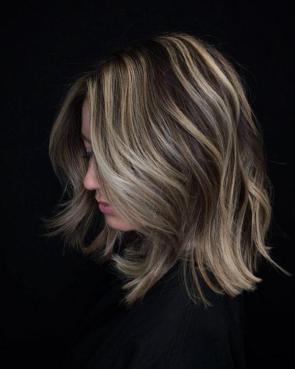 Medium Hairstyles For Girls 2020