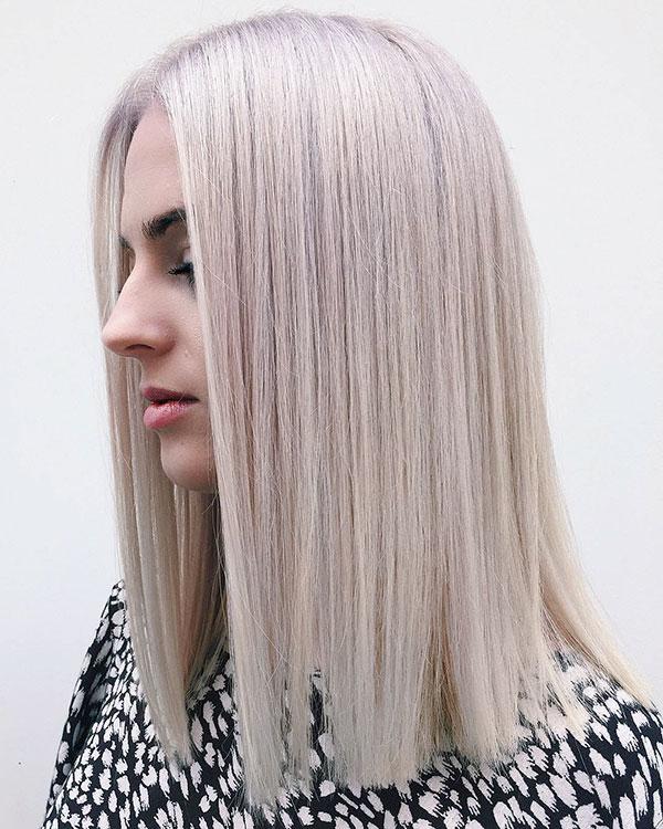 Medium Length Professional Haircuts
