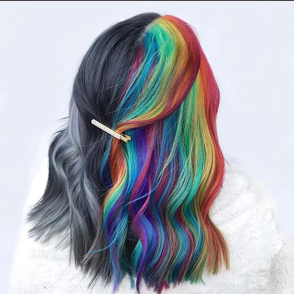 Cool Medium Hair