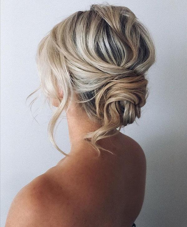 Images Of Medium Bridesmaid Hair