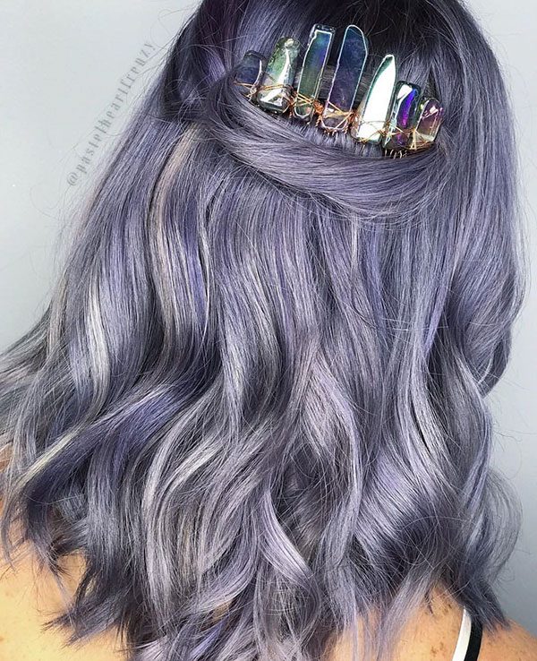 Best Hair Color For Medium Hair