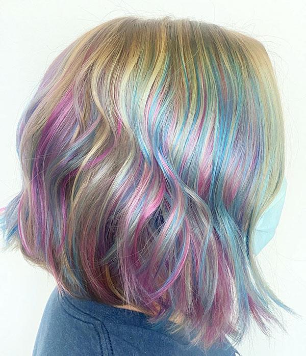 Classy Medium Hair Ideas