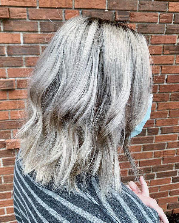 New Hairstyles For Girls With Medium Hair