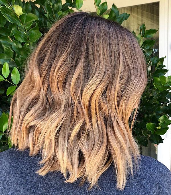 Haircuts For Sharp Medium Hair