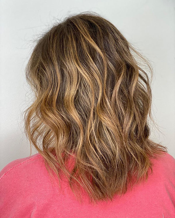 Sharp Haircuts For Medium Hair